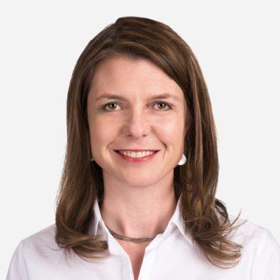 Portrait of Heather Stratford
