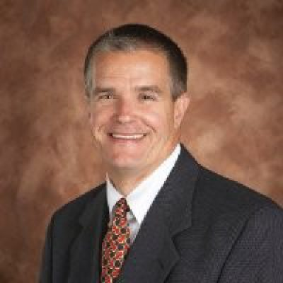 Portrait of Peter Romness