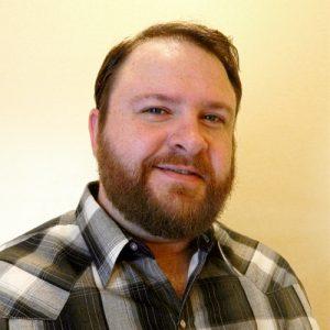 Portrait of Chad Johnson