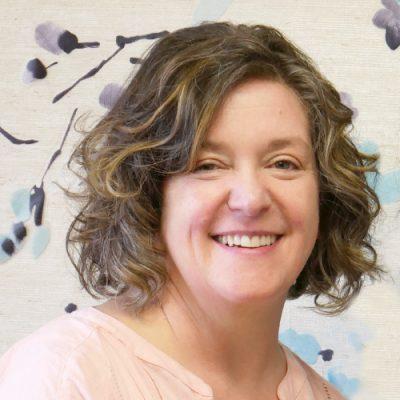 Portrait of Dr. Annette Smith