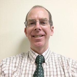 Portrait of Ed Murphy