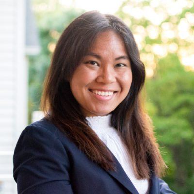Portrait of Hannah Tun