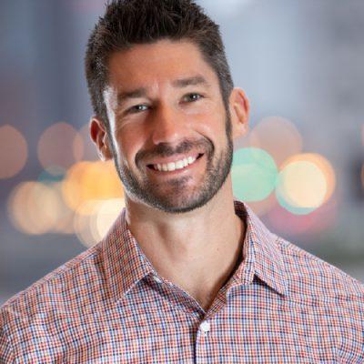 Portrait of Jeff Westphal