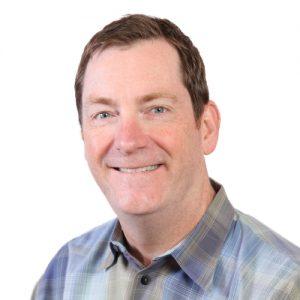 Portrait of Paul Proctor