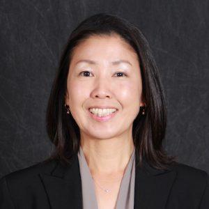 Portrait of Tomomi Imamura